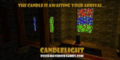Jaquette de Candlelight PC