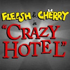 Jaquette de Fleish & Cherry in Crazy Hotel PC