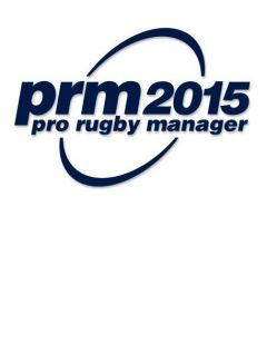Jaquette de Pro Rugby Manager 2015 iPad