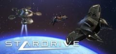 Jaquette de StarDrive 2 PC
