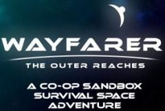 Jaquette de Wayfarer : The Outer Reaches PC