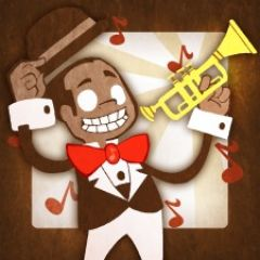 Jaquette de JAZZ : Trump's Journey PS Vita