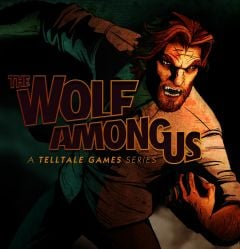 Jaquette de The Wolf Among Us : Saison 1 PS4