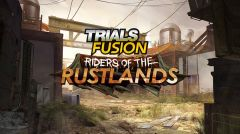 Jaquette de Trials Fusion : Riders of Rustlands PS4