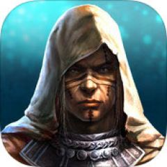 Jaquette de Assassin's Creed Memories iPad