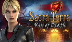 Jaquette de Sacra Terra : Kiss of Death PlayStation 3