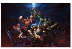 Jaquette de Games of Glory PC
