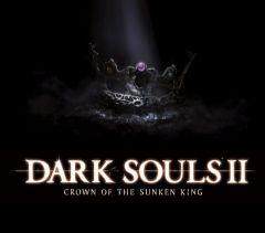 Jaquette de Dark Souls II - Crown of the Sunken King Xbox 360