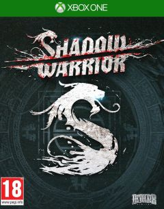 Jaquette de Shadow Warrior Xbox One