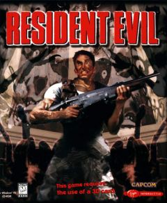 Jaquette de Resident Evil PlayStation 3