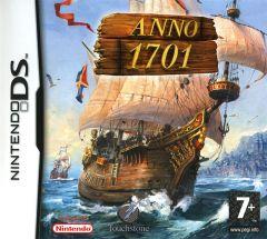 Jaquette de Anno 1701 DS
