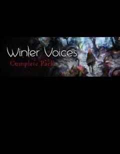 Jaquette de Winter Voices Complete Pack PC