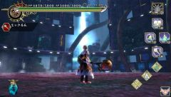 Jaquette de Ragnarok Odyssey Ace PlayStation 3