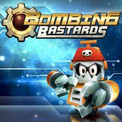 Jaquette de Bombing Bastards Wii U