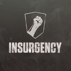 Jaquette de Insurgency PC