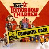 Jaquette de The Tomorrow Children PS4