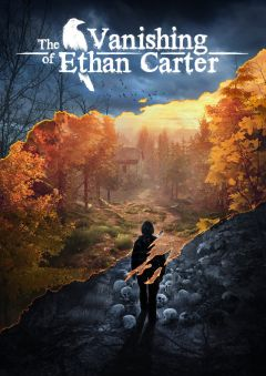 Jaquette de The Vanishing of Ethan Carter PS4