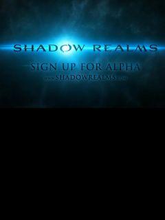 Jaquette de Shadow Realms PC