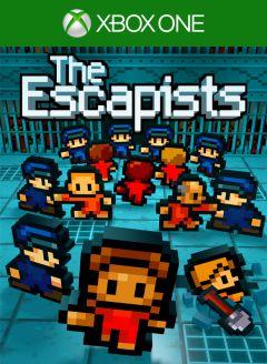 Jaquette de The Escapists Xbox One