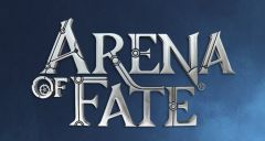 Jaquette de Arena of Fate PC