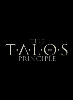 Jaquette de The Talos Principle PS4