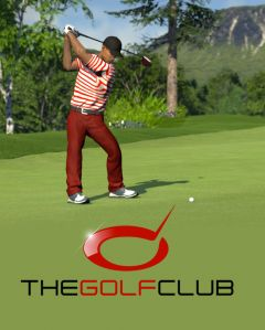Jaquette de The Golf Club PS4