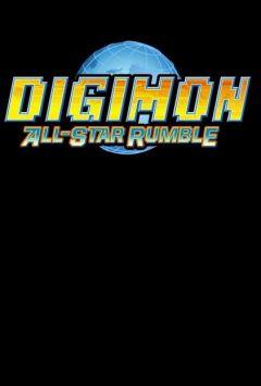 Jaquette de Digimon All-Stars Rumble Xbox 360