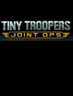 Jaquette de Tiny Troopers Joint Ops PS4