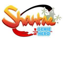 Jaquette de Shantae : Half-Genie Hero PC