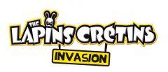 Jaquette de Les Lapins Crétins Invasion : La Série Télé Interactive PC
