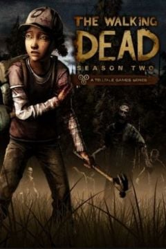 Jaquette de The Walking Dead : Season 2 - Episode 5 : No Going Back PS Vita