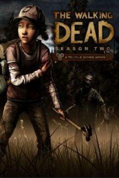 Jaquette de The Walking Dead : Season 2 - Episode 5 : No Going Back PS Vita
