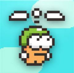 Jaquette de Swing Copters Android