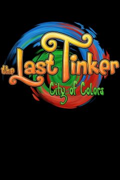Jaquette de The Last Tinker : City of Colors PS4