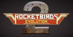 Jaquette de Rocketbirds 2 Evolution PS4