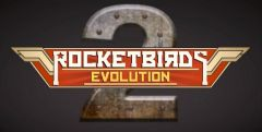 Jaquette de Rocketbirds 2 Evolution PS Vita