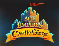 Jaquette de Age of Empires : Castle Siege PC