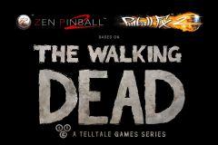 Jaquette de The Walking Dead Pinball PS4