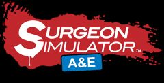 Jaquette de Surgeon Simulator Anniversary Edition PC