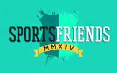 Jaquette de Sportsfriends Mac
