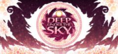 Jaquette de Deep Under the Sky PC