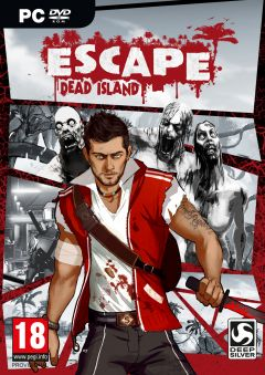 Jaquette de Escape Dead Island PC