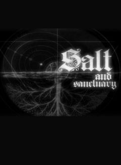 Jaquette de Salt and Sanctuary PS4