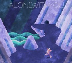 Jaquette de Alone With You PS Vita
