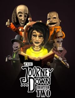 Jaquette de The Journey Down, Chapter 2 PC
