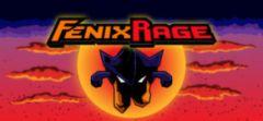Jaquette de Fenix Rage PS4