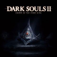 Jaquette de Dark Souls II - Crown of the Ivory King Xbox 360