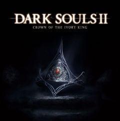 Jaquette de Dark Souls II - Crown of the Ivory King PC