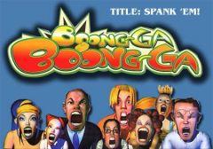 Jaquette de Boong-Ga Boong-Ga Arcade