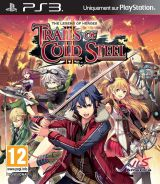 Jaquette de The Legend of Heroes : Trails of Cold Steel II PlayStation 3